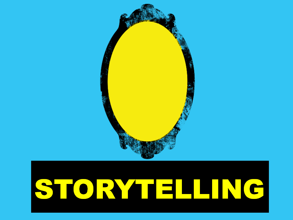Define Storytelling