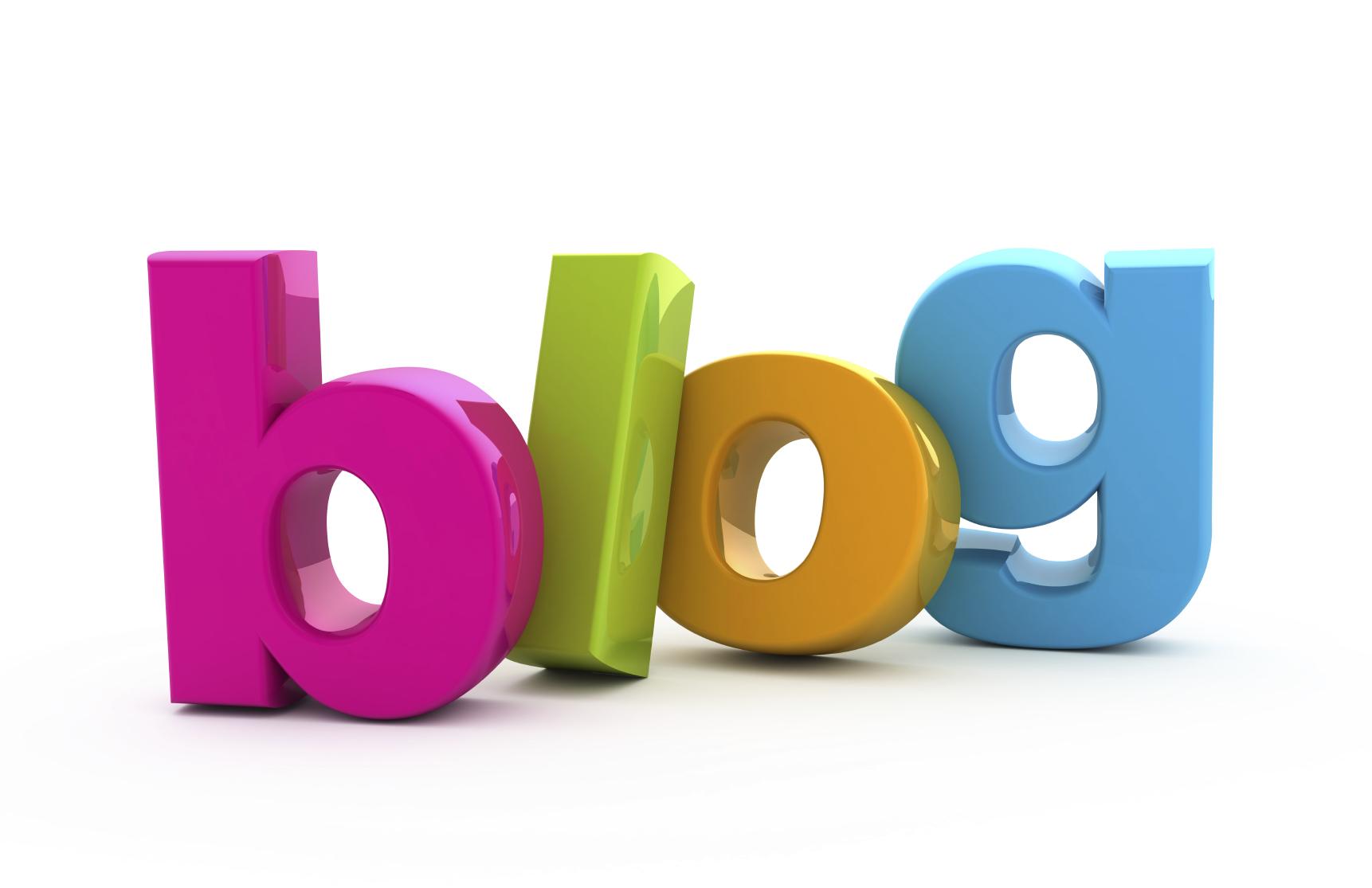 Para que sirve un blog