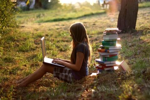 ¿Cómo escribir en un blog?