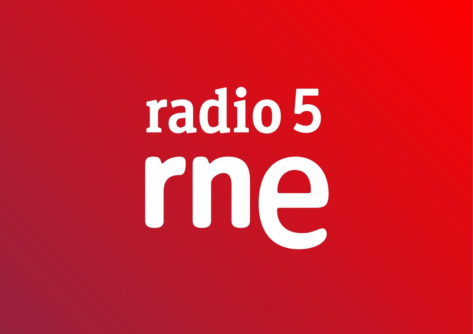 Consultores de Marketing en Radio5