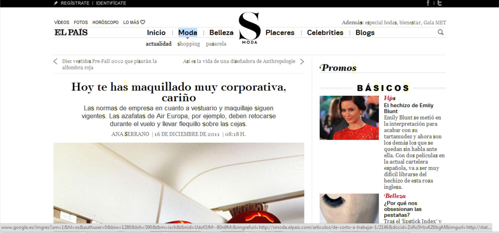 Consultores de Marketing en S-moda
