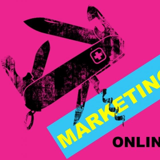 ¿Qué es marketing online?