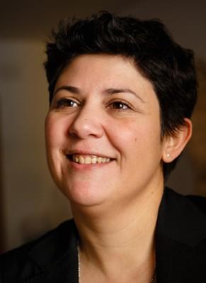 Virginia Borges, experta en Marketing