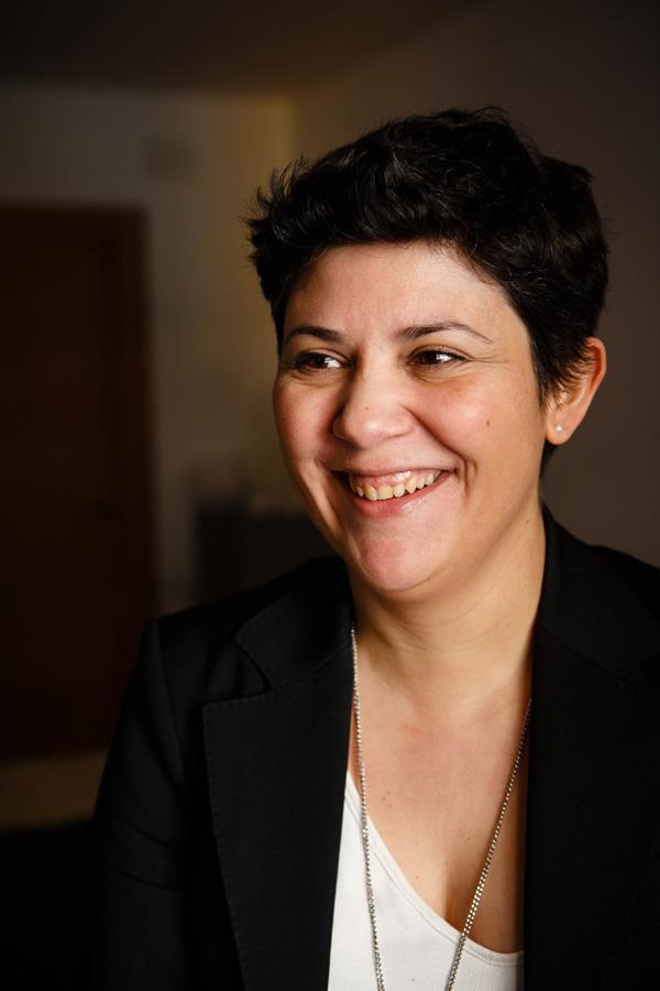 Virginia Borges fundadora de Método Marketing