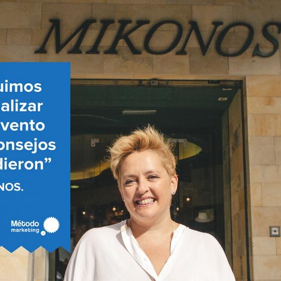 Mikonos