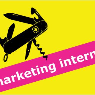 Concepto de Marketing interno