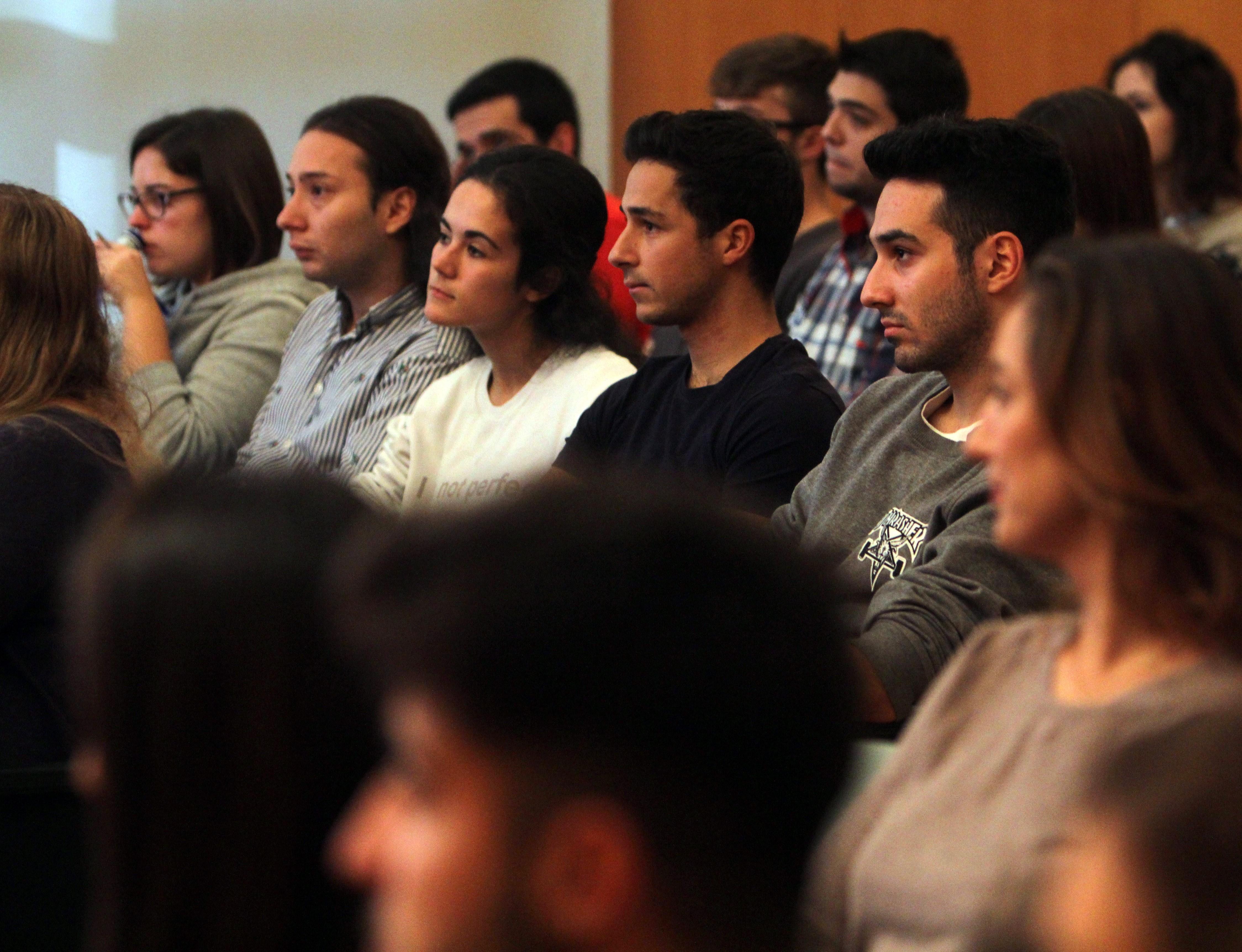 Presentacion Libro NO gastes en marketing Universidad de La Rioja