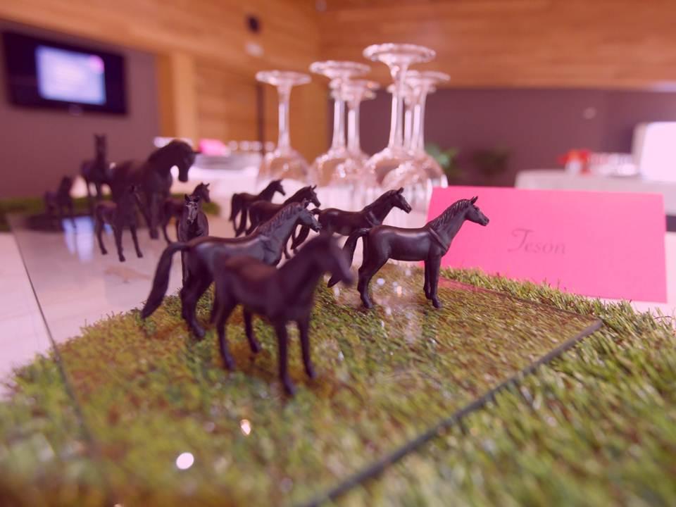 Decoracion Evento Ayuntamiento de Logroño