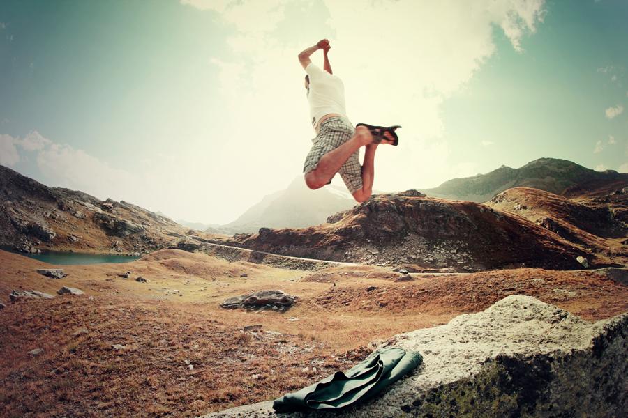 saltos de alegria metodo marketing