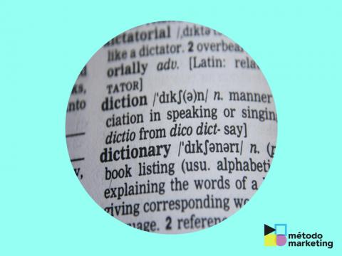 Definición de prescriptor