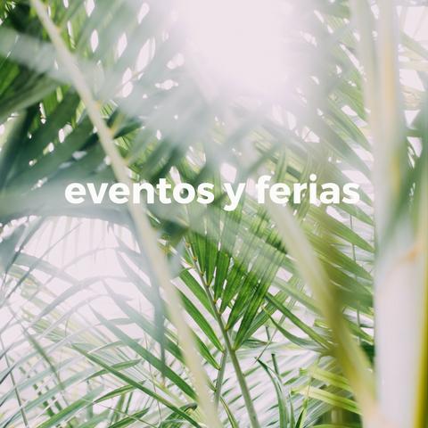 Eventos y ferisas con metodo marketing