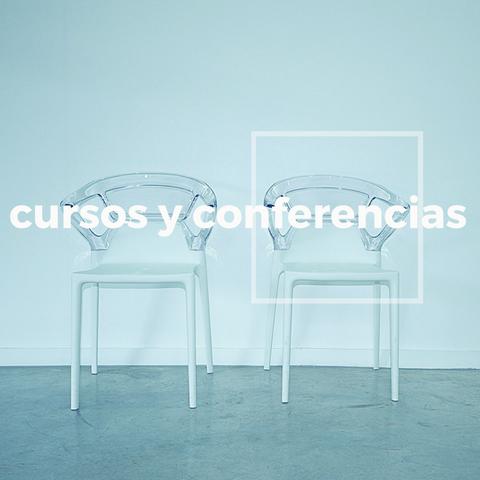 Cursos y conferencias de marketing
