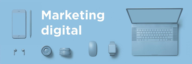 Marketing Digital en Logroño