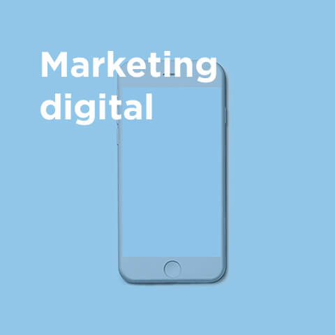 Marketing digital con Metodo marketing