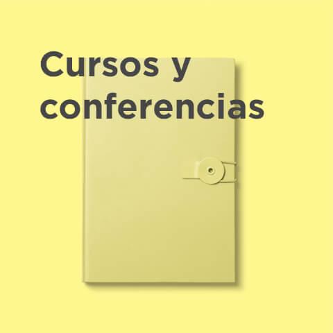 Cursos y conferencias con Método marketing
