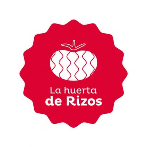 La Huerta de Rizos · Identidad Corporativa