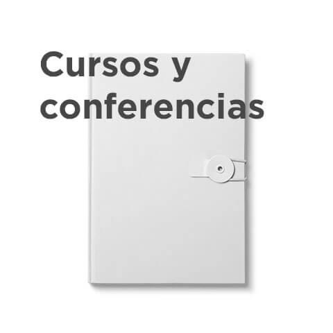 Cursos y conferencias con Método
