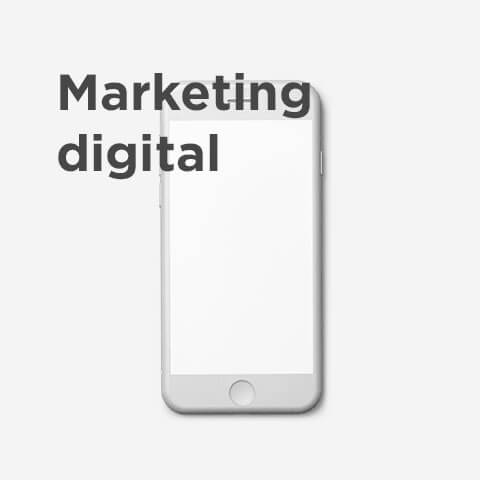 Marketing digital con método