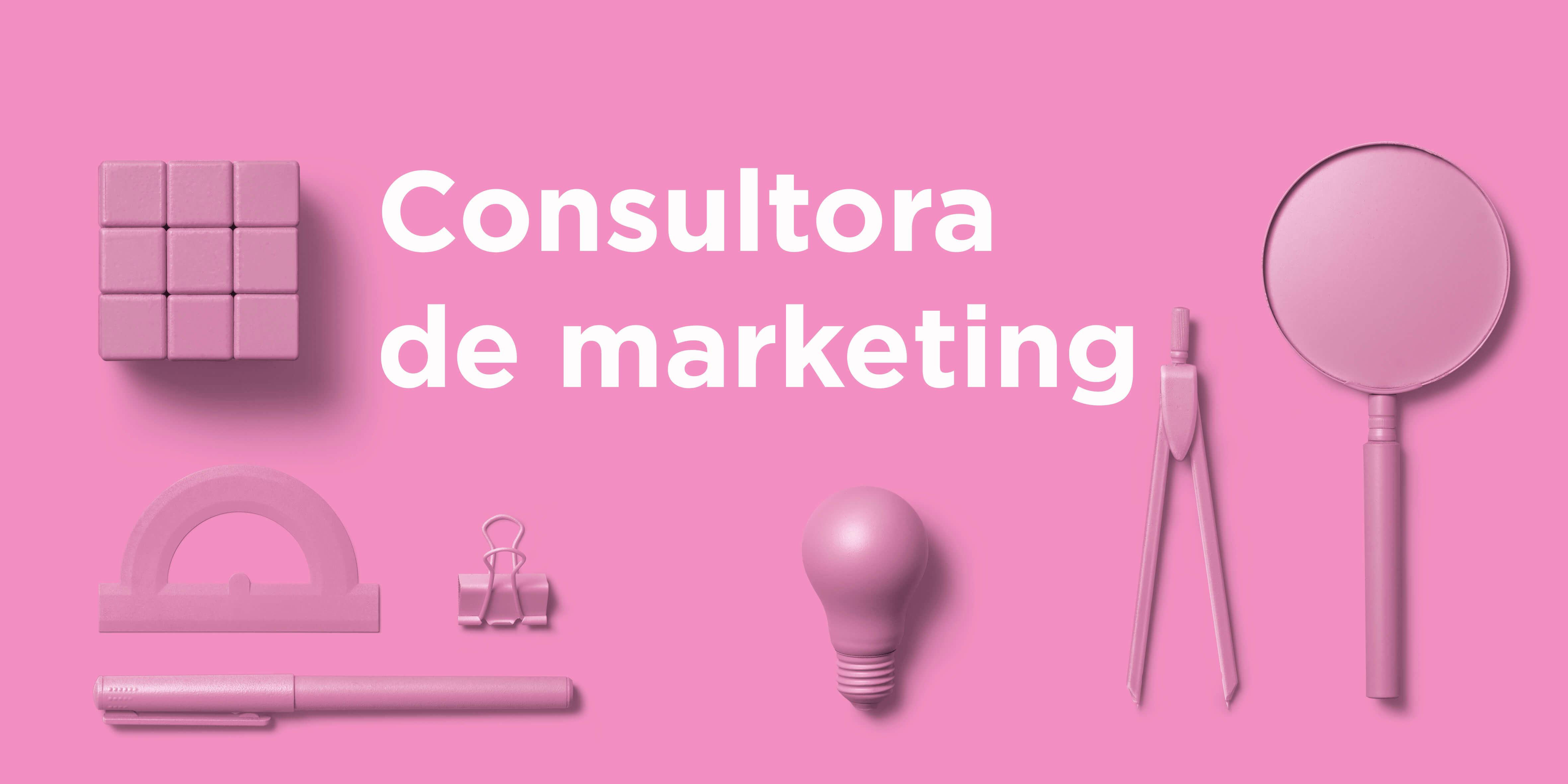 Consultora de marketing con Método