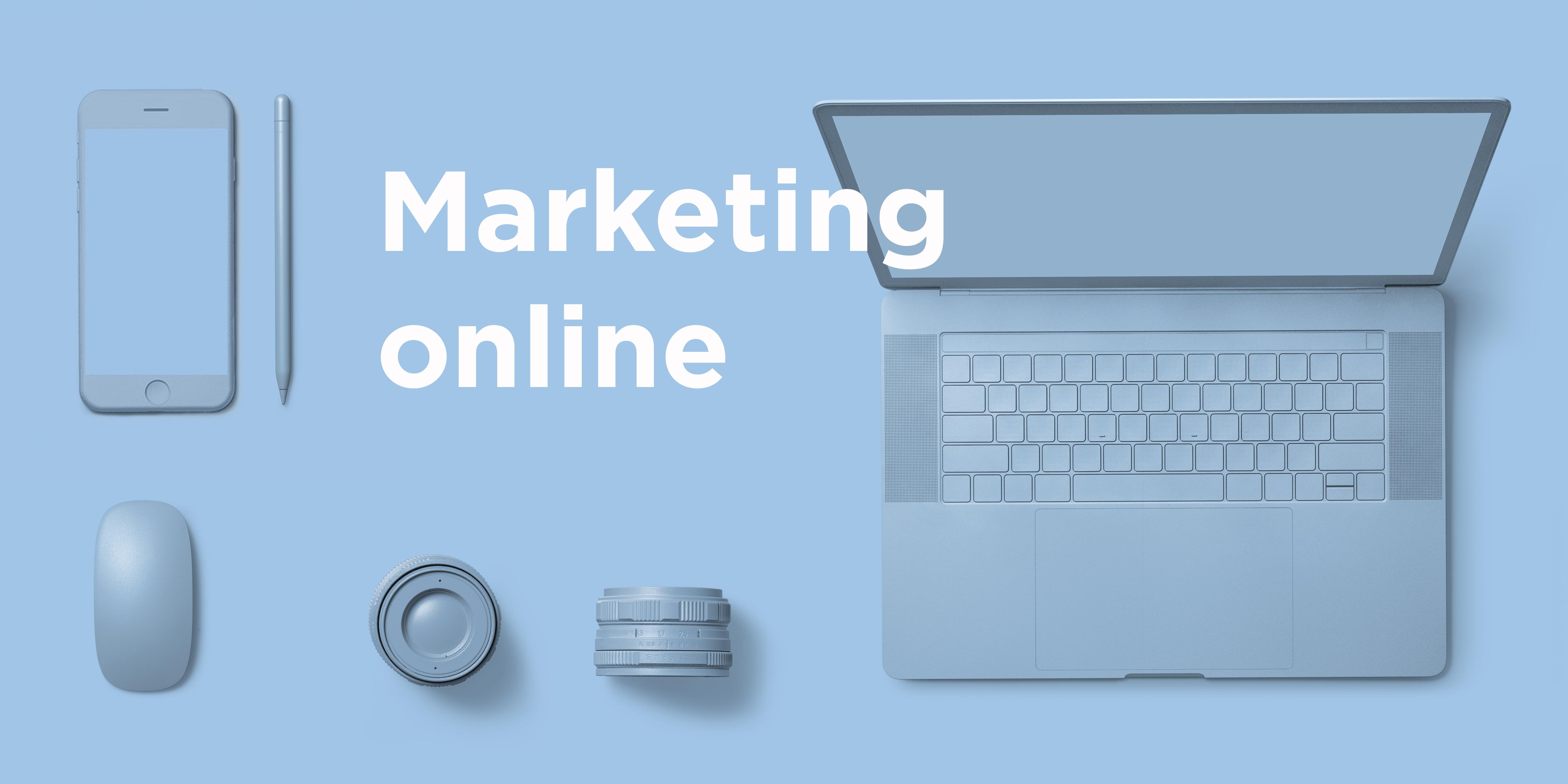 Marketing Online con Método