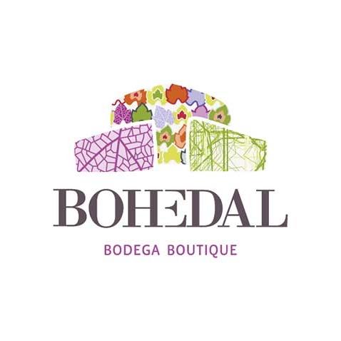 Bohedal · Branding