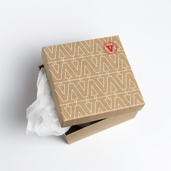 Diseño Packaging con Método